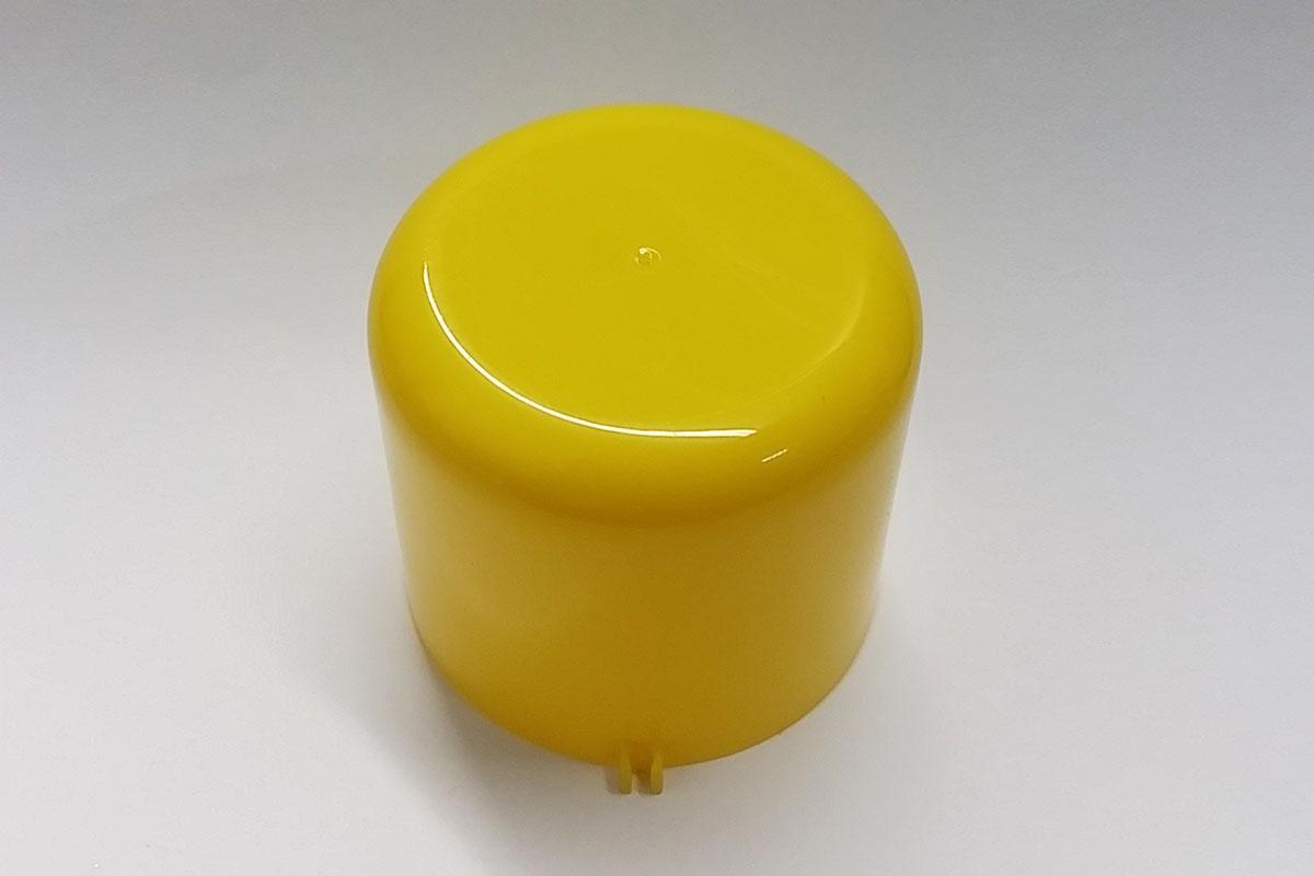 Tampas Aerossol Com Garra 57mm